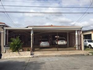 Casa En Venta En Panama, Juan Diaz, Panama, PA RAH: 17-1163