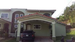 Casa En Venta En San Miguelito, Villa Lucre, Panama, PA RAH: 17-1164