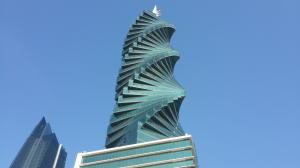 Oficina En Alquiler En Panama, Obarrio, Panama, PA RAH: 17-1183