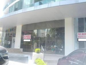 Consultorio En Alquiler En Panama, Bellavista, Panama, PA RAH: 17-1192