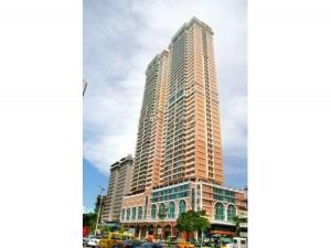 Apartamento En Alquiler En Panama, Avenida Balboa, Panama, PA RAH: 17-1195