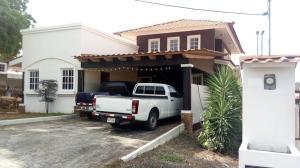 Casa En Venta En Arraijan, Vista Alegre, Panama, PA RAH: 17-1218