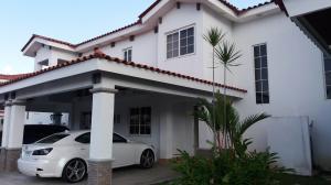 Casa En Alquiler En Panama, Versalles, Panama, PA RAH: 17-1255