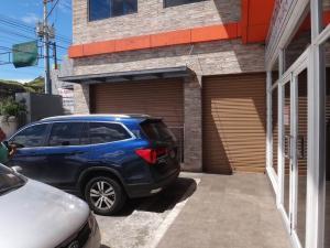 Local Comercial En Alquiler En San Miguelito, Villa Lucre, Panama, PA RAH: 17-1267