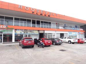 Local Comercial En Alquileren San Miguelito, Villa Lucre, Panama, PA RAH: 17-1267