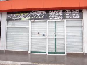 Local Comercial En Alquiler En San Miguelito, Villa Lucre, Panama, PA RAH: 17-1269