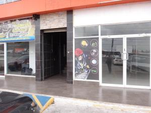 Local Comercial En Alquiler En San Miguelito, Villa Lucre, Panama, PA RAH: 17-1270