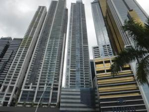 Apartamento En Alquiler En Panama, Avenida Balboa, Panama, PA RAH: 17-1279