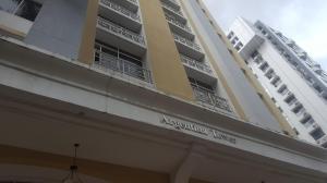 Apartamento En Alquiler En Panama, El Cangrejo, Panama, PA RAH: 17-1294