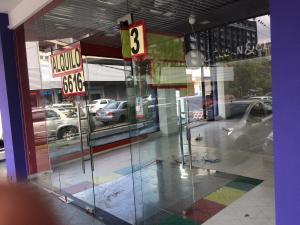 Local Comercial En Alquiler En Panama, El Cangrejo, Panama, PA RAH: 17-1302