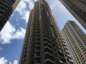 Apartamento En Alquiler En Panama, San Francisco, Panama, PA RAH: 17-1315