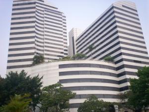 Oficina En Venta En Panama, Avenida Balboa, Panama, PA RAH: 17-1340