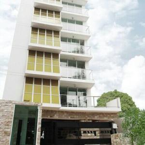 Apartamento En Alquiler En Panama, Bellavista, Panama, PA RAH: 17-1342