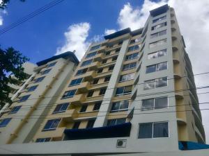 Apartamento En Alquiler En Panama, San Francisco, Panama, PA RAH: 17-1343