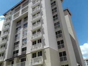 Apartamento En Alquileren Panama, Versalles, Panama, PA RAH: 17-1344