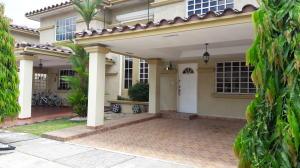 Casa En Alquiler En Panama, Condado Del Rey, Panama, PA RAH: 17-1361