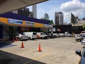 Local Comercial En Alquiler En Panama, El Cangrejo, Panama, PA RAH: 17-1394