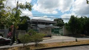 Oficina En Alquiler En Panama, Los Angeles, Panama, PA RAH: 17-1551