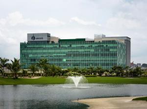 Oficina En Alquiler En Panama, Santa Maria, Panama, PA RAH: 17-1401