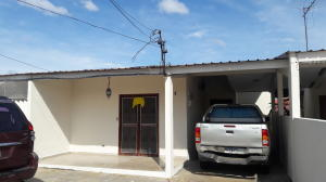 Casa En Alquiler En Panama, Reparto Nuevo Panama, Panama, PA RAH: 17-1416