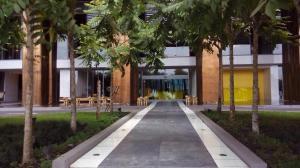 Apartamento En Alquiler En Panama, Avenida Balboa, Panama, PA RAH: 17-1427