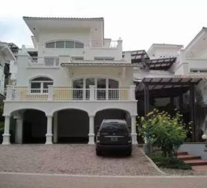 Apartamento En Alquiler En Panama, Cocoli, Panama, PA RAH: 17-1434
