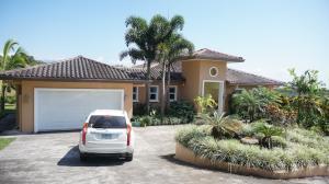 Casa En Venta En Boquete, Boquete, Panama, PA RAH: 17-1443