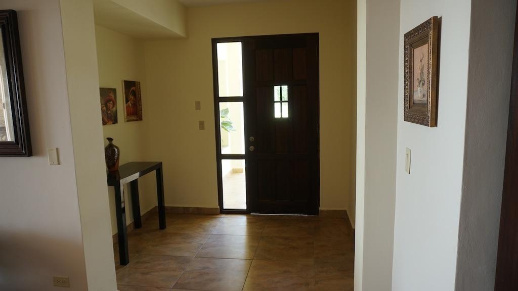 Casa En Venta En Boquete En Boquete - Código: 17-1443
