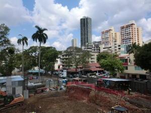 Apartamento En Venta En Panama, Bellavista, Panama, PA RAH: 16-3567