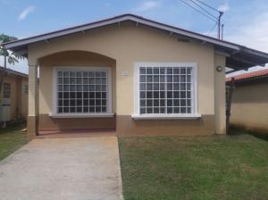 Casa En Alquiler En La Chorrera, Chorrera, Panama, PA RAH: 17-1493