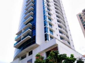 Apartamento En Alquiler En Panama, Obarrio, Panama, PA RAH: 17-1501
