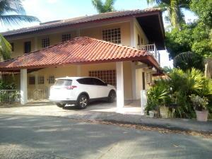 Casa En Alquiler En Panama, Albrook, Panama, PA RAH: 17-1514