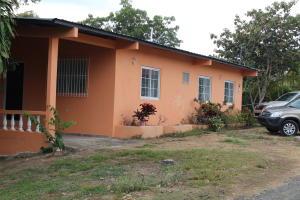 Casa En Venta En San Carlos, San Carlos, Panama, PA RAH: 17-1540