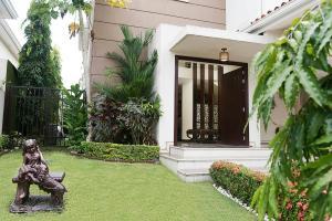 Casa En Ventaen Panama, Condado Del Rey, Panama, PA RAH: 17-1562