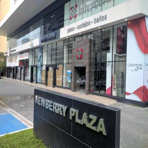 Local Comercial En Alquiler En Panama, Obarrio, Panama, PA RAH: 17-1567