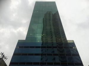 Oficina En Alquiler En Panama, Obarrio, Panama, PA RAH: 17-1617