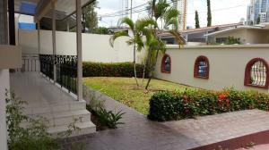 Casa En Alquiler En Panama, San Francisco, Panama, PA RAH: 17-1625
