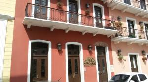 Apartamento En Alquiler En Panama, Casco Antiguo, Panama, PA RAH: 17-1628