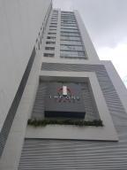 Apartamento En Venta En Panama, Obarrio, Panama, PA RAH: 17-1644