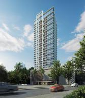Apartamento En Venta En Panama, Bellavista, Panama, PA RAH: 17-1674