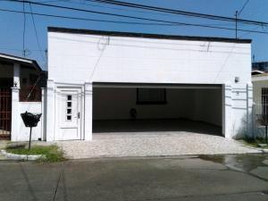 Casa En Venta En San Miguelito, Amelia D, Panama, PA RAH: 17-1722