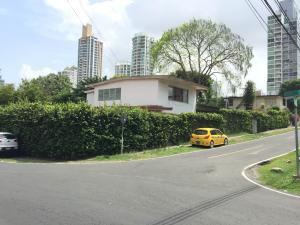 Casa En Alquileren Panama, San Francisco, Panama, PA RAH: 17-1856