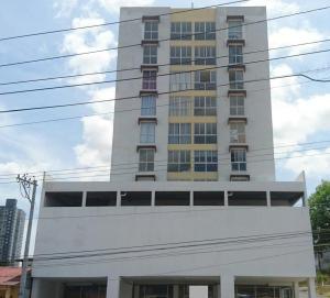 Apartamento En Ventaen Panama, Pueblo Nuevo, Panama, PA RAH: 17-1781