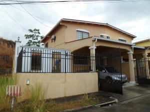 Casa En Ventaen San Miguelito, El Crisol, Panama, PA RAH: 17-1806