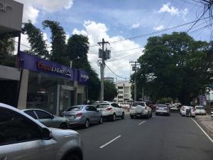 Local Comercial En Alquiler En Panama, Bellavista, Panama, PA RAH: 17-1807