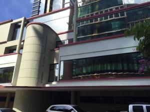 Edificio En Alquiler En Panama, Obarrio, Panama, PA RAH: 17-1811
