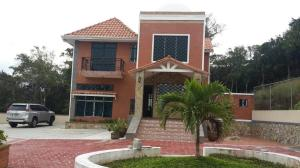 Casa En Ventaen Chame, Sora, Panama, PA RAH: 17-1824