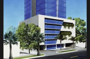 Consultorio En Venta En Panama, San Francisco, Panama, PA RAH: 15-2702