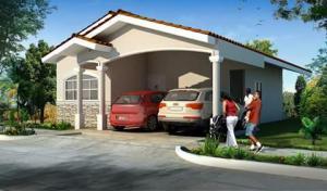 Casa En Venta En La Chorrera, Chorrera, Panama, PA RAH: 17-1876