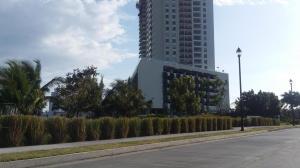 Apartamento En Alquileren Panama, Santa Maria, Panama, PA RAH: 17-1160